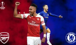 cote ponturi pariuri chelsea arsenal europa league